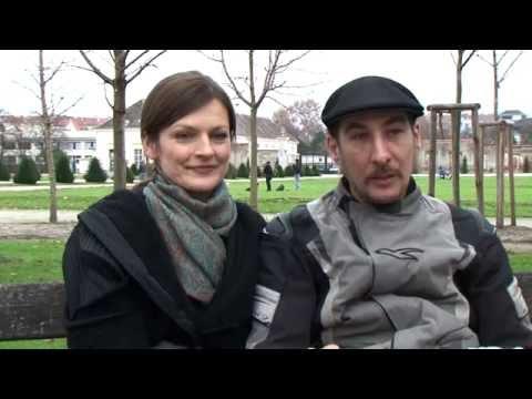 VdK-TV: Ohne Barrieren auf dem Parkett - Rollatortanz und inklusives Ballett