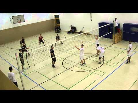 Volleyball-Regelkunde: Wo ist der Fehler?