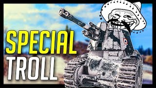 ► Epic Trolling by Viewers! 🤘 - World of Tanks Gameplay 2018