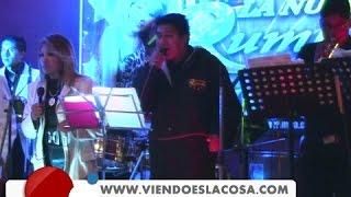VIDEO: EXTRAÑÁNDOTE (Megapuesta - New Edition)