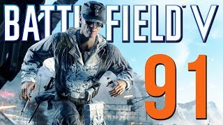 Battlefield 5: Sniper Feeds and Plane Takedowns! Top Plays #91