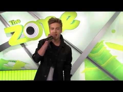 """Tidal Wave (Boomtang Mix)"" Segment on YTV's ""The Zone"""