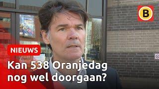 Al 200.000 handtekeningen tegen Fieldlab-evenement van Radio 538 | Omroep Brabant