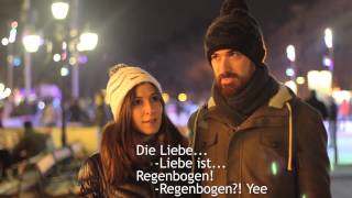 Wien über die Liebe / Vienna about a love