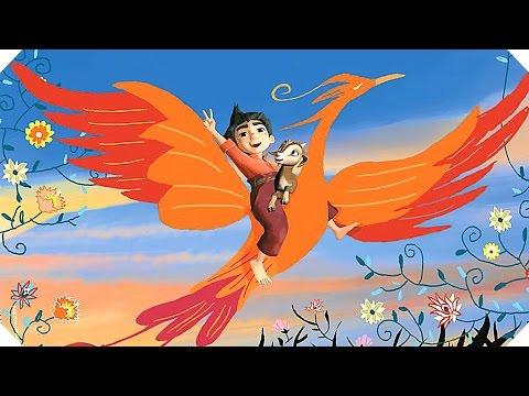 IQBAL, L'ENFANT QUI N'AVAIT PAS PEUR Bande Annonce VF (Animation, Famille, 2016)