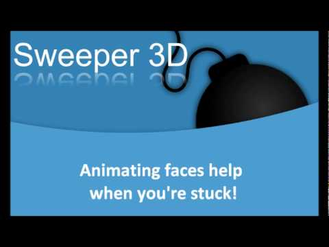 Video of Sweeper 3D