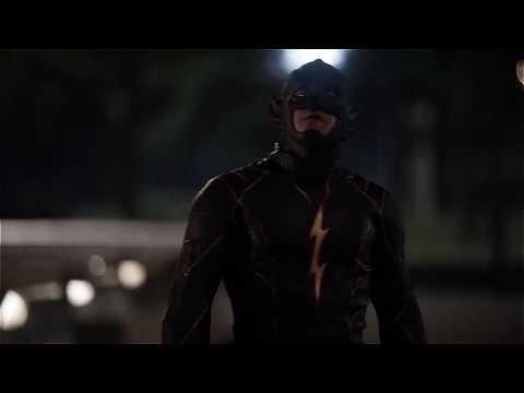 The Flash 3x02 The Flash vs Rival Fight   Part #9 Ultra HD 4K