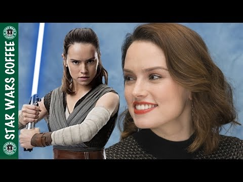 Daisy Ridley Clarifies Wanting to Leave Star Wars Movies!