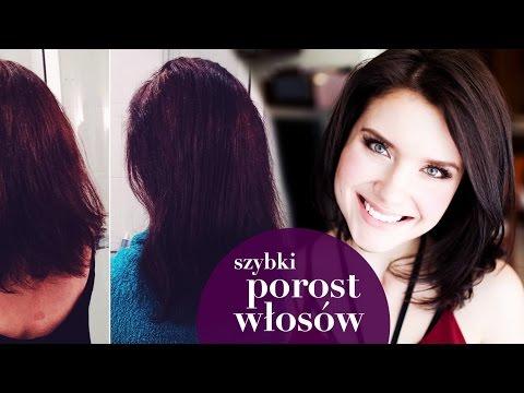 Chiński lek na wypadanie włosów u kobiet