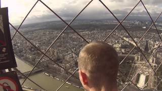 preview picture of video 'GoPro: Paris 2015'