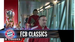 FC Bayern Trainingscamp 2011