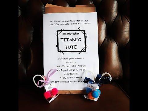 TITANIC Hasenlutscher