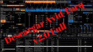 Descargar Avid Torq v2.0 Full Crackeado-Mega/ Programa Profesional para Musica 2016
