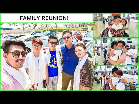 End Of Holiday | Family Vlog | Wonderful Moments To Cherish | Tibetan Vlogger | Tibetan Youtuber