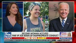 Fox News: Pelosi Attempts to Defend Biden's Inappropriate Behavior