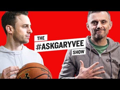 #AskGaryVee 315   Chris Brickley