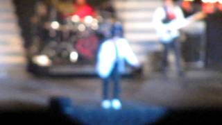 Johnny Reid Live At Harbour Station A Place Called Love tour -- Old Flame 2