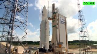 גלילאו, מערך לווייני הניווט האירופי החל לפעול