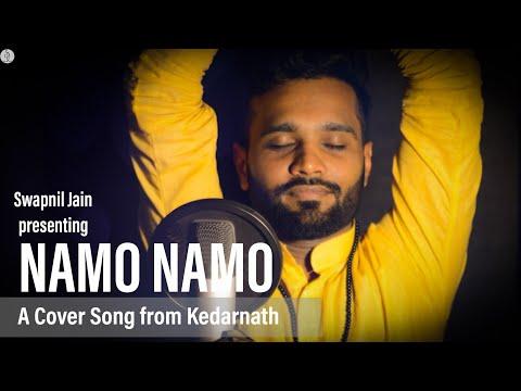 Namo Namo cover song