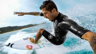 GoPro: This is Action. This is HyperSmooth. This is HERO7 Black.