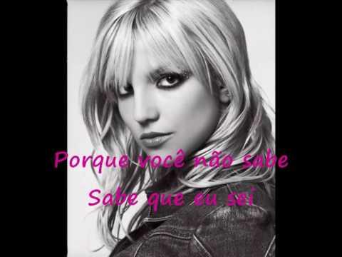 Britney - Let me be - Tradução/ Legenda
