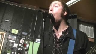 Kurt Baker Combo-Pirate Love live in Milwaukee,WI 3-31-17