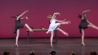Dance Moms - Not Afraid Anymore, Halsey (Fifty Shades Darker) - Audio Swap