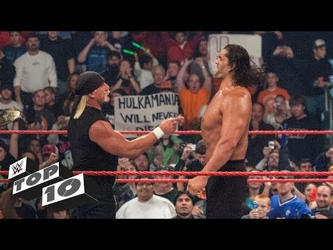 Download Surprising Superstar rescues: WWE Top 10, July 6, 2019 HD Mp4 3GP Video and MP3
