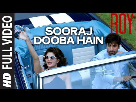 Download 'Sooraj Dooba Hain' FULL VIDEO SONG | Arijit singh Aditi Singh Sharma | T-SERIES HD Mp4 3GP Video and MP3