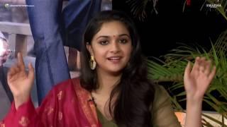 Keerthy Suresh & Nag Ashwin Interviewed by Vijay Devarakonda – #Mahanati