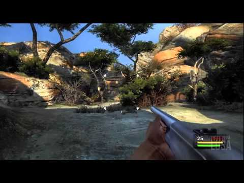 Cabela's Dangerous Hunts 2013 (Demo Gameplay) Mp3