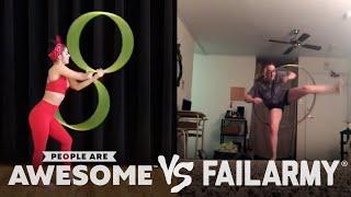 videos de risa Fases excelentes frente a fallas totales