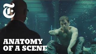 'Kingsman: The Secret Service' Movie | Anatomy of a Scene | The New York Times
