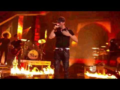 Duele el Corazon - Premios Juventud 2016 - Enrique Iglesias ft wisin