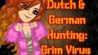 MSP #2 Dutch & German Hunting: Grim Virus!