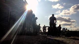 Orpheus summer rehearsal