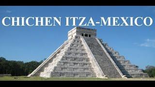 preview picture of video 'Mexico: Chichen Itza (UNESCO World Heritage)'