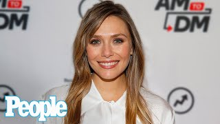 'WandaVision's' Elizabeth Olsen Opens Up About Reprising Her Role as Wanda Maximoff | PEOPLE