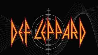 Def Leppard - Back In Your Face