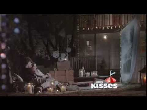 Hershey's Commercial for Hershey's Kisses (2014) (Television Commercial)