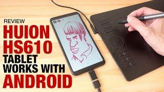 osu tablet setup huion - TH-Clip