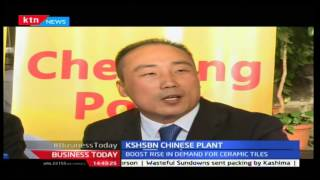 Business Today 12th December 2016 - Multi-national firms set up shops in Kenya