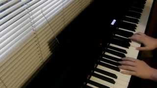 Drew Ryniewicz - Baby (Piano Cover)