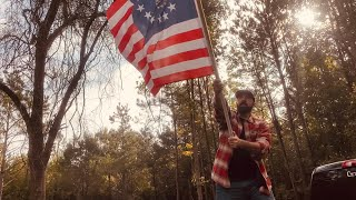 Buddy Brown American Savage