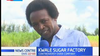 Kwale sugar company petition government for its reopening owing to the huge loss farmers make
