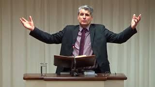 O Θεός είναι Θεός τάξεως | Δημήτρης Κότιος