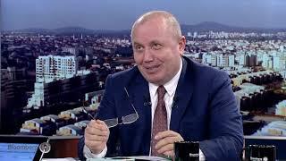 Ekonomik Görünüm - Şeref Oğuz & Abdurrahman Yıldırım | 18.02.2019