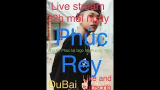 •onstream|live stream Phúc Rey(1-12 full)Cuối Tuần vui vẻ-hạnh Phúc nhé AE ĐuBai