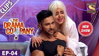 The Drama Company - Terence Lewis And Sugandha Mishra Get Married! - 29th July, 2017