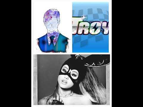 Let Me Pulsate - Ariana Grande & Jarl Mikki [TWD98 Outro Theme] (Demyx Mashup)